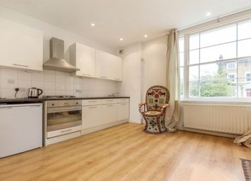 Thumbnail 2 bedroom flat to rent in Stockwell Park Crescent, Stockwell, London