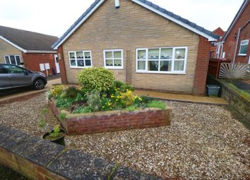 Thumbnail 3 bed detached bungalow to rent in Lockwood Bank, Epworth