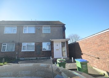 2 bed maisonette to rent in Ely Close, Erith DA8
