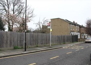 Thumbnail Land for sale in Southbury Road, Enfield