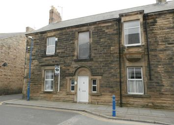 Thumbnail 7 bed end terrace house for sale in Rochell House, Queen Street, Amble