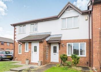Thumbnail 2 bed terraced house for sale in Mill Lane, Warton, Preston