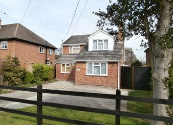 Thumbnail 3 bedroom detached house for sale in Ascot, Berkshire