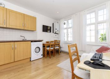 Church Road, London W3. 1 bed flat