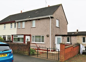 3 bed semi-detached house for sale in Stackwood Avenue, Barrow-In-Furness LA13