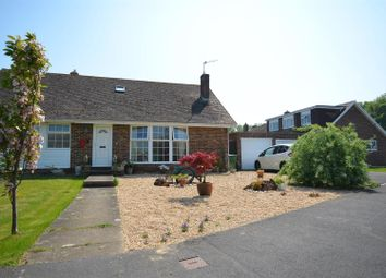 Thumbnail 2 bed bungalow for sale in Blue Haze Avenue, Seaford