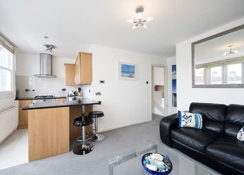 Thumbnail 1 bed flat to rent in Queens Crescent, Chalk Farm, London