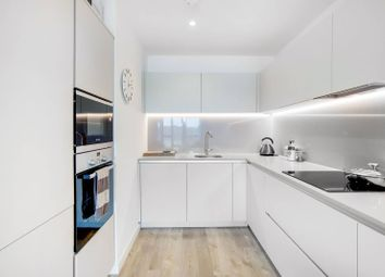 Thumbnail 1 bed flat to rent in Station Approach, Lower Sydenham, London