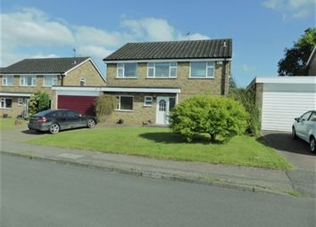 Thumbnail 4 bed detached house to rent in Atterbury Way, Great Houghton, Northampton, Northamptonshire