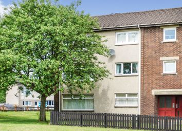 Thumbnail 2 bed flat for sale in Northwood Drive, Wishaw