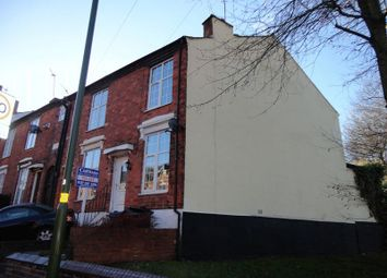 Thumbnail 2 bed terraced house to rent in Nursery Road, Harborne, Birmingham.