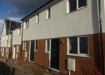 Thumbnail 2 bed property to rent in Walker Rise, Irthlingborough, Wellingborough