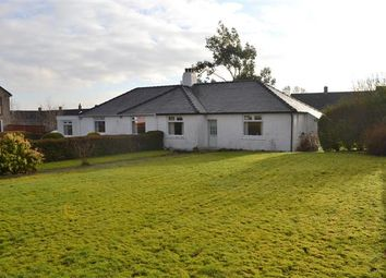 Thumbnail 3 bedroom semi-detached bungalow for sale in Maxwellton Road, Calderwood, East Kilbride
