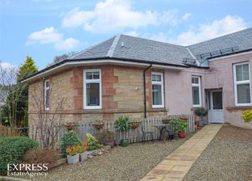 Thumbnail 2 bed flat for sale in Chiefswood Road, Melrose, Scottish Borders