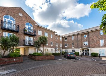 Thumbnail 2 bed flat for sale in Severn Court, May Bate Avenue, Kingston Upon Thames