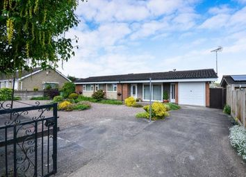 Thumbnail 2 bed bungalow for sale in Springwood View Close, Sutton-In-Ashfield, Nottinghamshire