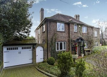 Thumbnail 5 bed detached house for sale in Purley Hill, Purley, Surrey