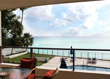 Thumbnail 2 bed apartment for sale in St Lawrence Beach Condos Apt 2, Dover, Christ Church, Barbados