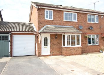 3 bed property for sale in Briar Close, Worksop S80