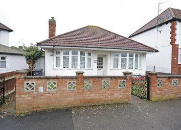 2 bed detached bungalow for sale in First Avenue, Wellingborough NN8