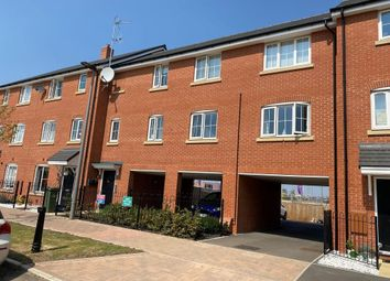 1 bed maisonette for sale in Galapagos Grove, Bletchley, Milton Keynes MK3