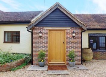 Thumbnail 2 bed barn conversion to rent in The Street, Ewhurst, Cranleigh