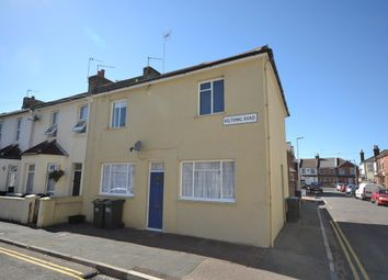 Thumbnail 2 bed flat for sale in Beltring Road, Eastbourne