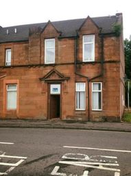 Thumbnail 1 bedroom flat to rent in Flat 7 5 Crossgates, Bellshill