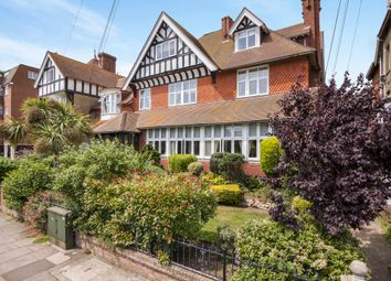 Thumbnail 8 bed semi-detached house for sale in Cantelupe Road, Bexhill-On-Sea