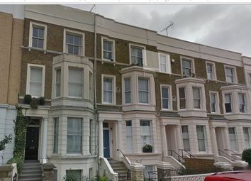 Thumbnail 1 bed flat for sale in Tavistock Road, Paddington, London