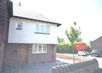 Thumbnail 3 bed semi-detached house to rent in Elizabeth, Neston Road, Willaston, Neston