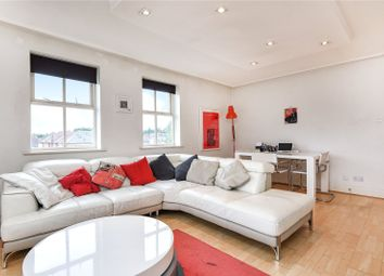 Thumbnail 2 bed flat for sale in Bury Lane, Rickmansworth, Hertfordshire