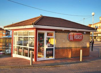 Thumbnail Retail premises for sale in Kiosk 2, Navigation Point, Hartlepool Marina