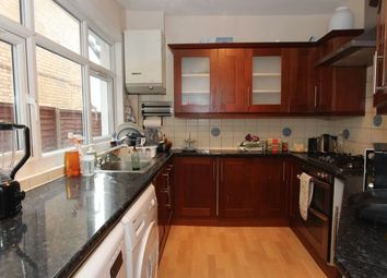 Thumbnail 5 bed property to rent in Elvendon Road, London