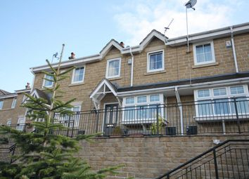 Thumbnail 4 bed town house for sale in Durnlaw Close, Littleborough