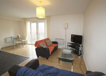 3 bed flat to rent in Melville Street, Salford M3
