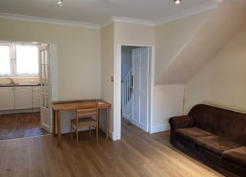 Thumbnail 3 bed maisonette to rent in London, Mile End
