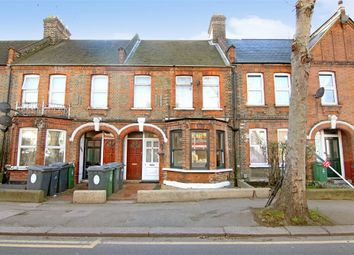 Thumbnail 2 bed flat for sale in Markhouse Road, Walthamstow, London