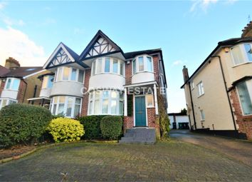 Thumbnail 3 bed semi-detached house for sale in Maxwelton Close, London