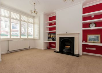 Thumbnail 3 bedroom terraced house for sale in Wenham Drive, Westcliff-On-Sea