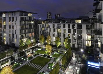 Thumbnail 3 bed flat for sale in Mansell Street, London