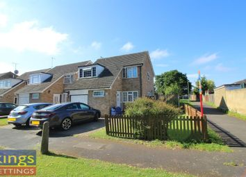 Thumbnail 4 bed detached house to rent in Lammasmead, Broxbourne