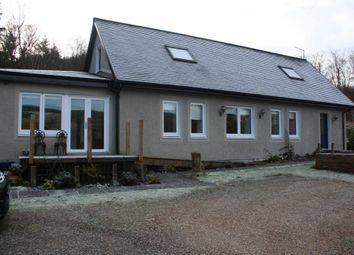 Thumbnail 3 bedroom detached bungalow for sale in Lamlash, Isle Of Arran