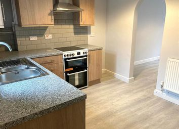Thumbnail 3 bed terraced house to rent in Harcourt Street, Ebbw Vale