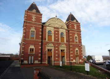 Thumbnail 1 bed flat for sale in Bexley Hall, Hall Road, Armley