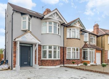 Thumbnail 5 bed property for sale in Daybrook Road, Wimbledon
