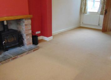 Thumbnail 2 bed property to rent in Dover Street, Kibworth, Leicester