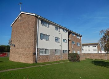 Thumbnail 1 bed flat for sale in Linnets, Clacton-On-Sea