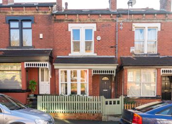 4 bed terraced house for sale in Roundhay Avenue, Leeds, West Yorkshire LS8