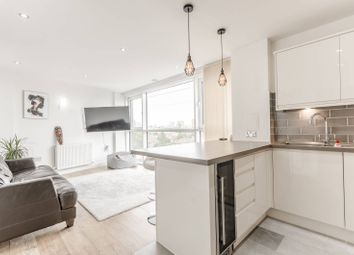 Thumbnail 2 bed flat for sale in Oceanis Apartments, Docklands